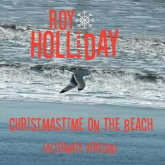 Christmastime On the Beach (Alternate Version)