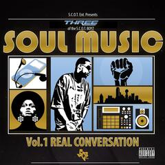 Soul Music, Vol. 1 (Real Conversation)