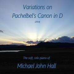 Variations On Pachelbel's Canon in D (2014)