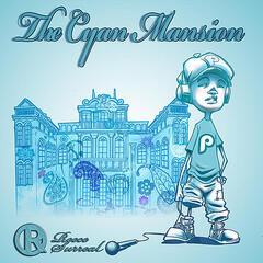 The Cyan Mansion