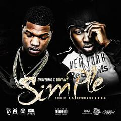 Simple (feat. Troy Ave)