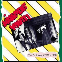 The Punk Years: 1976-1980