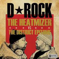The Heatmizer vs the District Epitome