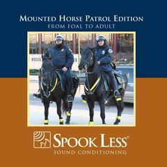 Mounted Horse Patrol Edition