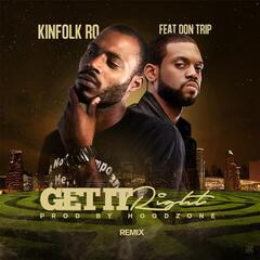 Get It Right (Remix) [feat. Don Trip]