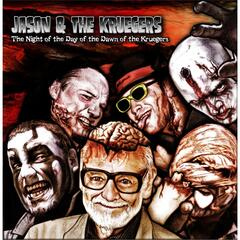 Night of the Day of the Dawn of the Kruegers