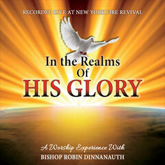In the Realms of His Glory (Live)
