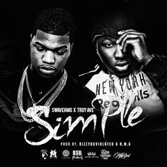 Simple (Radio Version) [feat. Troy Ave]