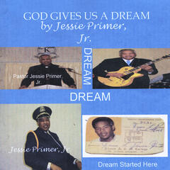 God Gives Us a Dream (Vocal)