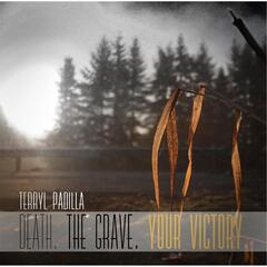 Death. The Grave. Your Victory.