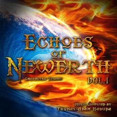 Echoes of Newerth, Vol. I (Original Game Soundtrack)
