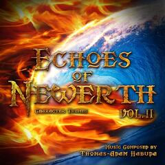 Echoes of Newerth, Vol. II (Original Game Soundtrack)
