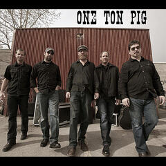 One Ton Pig