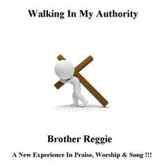 Walking in My Authority