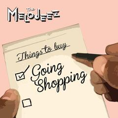 Going Shopping - EP