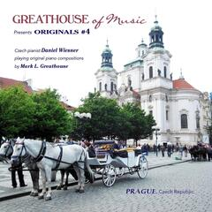 Originals from Prague # 4 (Greathouse of Music Presents)