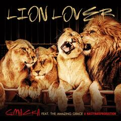 Lion Lover (feat. The Amazing Grace)