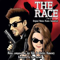 The Race (Original Motion Picture Soundtrack)
