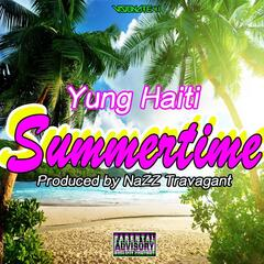 Summertime (feat. Nazz Travagant)