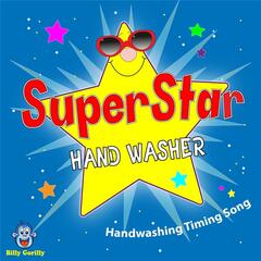 Superstar Hand Washer