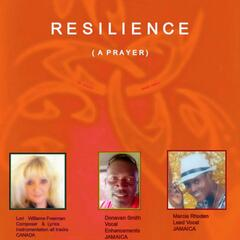 Resilience (A Prayer)