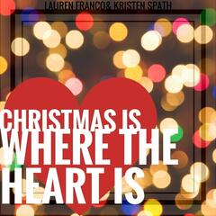 Christmas Is Where the Heart Is