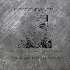 Descendants: A Sketchpad of Original Compositions