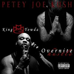 Overnite Hustle (feat. King Yowda & Freek Van Workum)