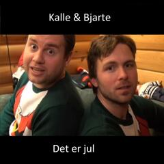 Det Er Jul - Single