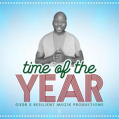 This Time of the Year - Single