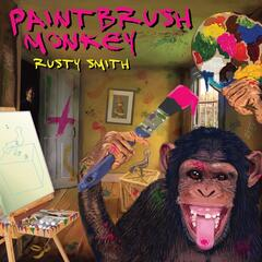 Paintbrush Monkey