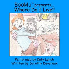 Where Do I Live? (Boomu Presents)