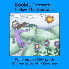 Follow the Sidewalk (Boomu Presents)