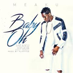 Baby Oh (feat. Eddy Kenzo)