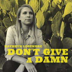Don't Give a Damn - EP