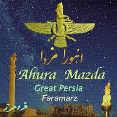 Ahura Mazda (Great Persia)