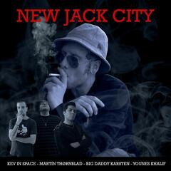 New Jack City (feat. Big Daddy Karsten & Younes Khalif)