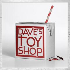 Dave's Toy Shop