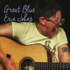 Great Blue Erin Johns