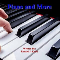 Piano and More
