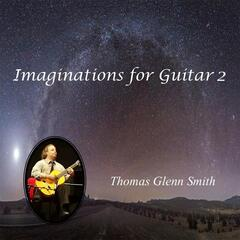 Imaginations for Guitar 2