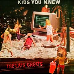 Kids You Knew