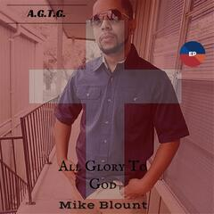 All Glory to God (A.G.T.G.) EP