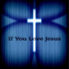 If You Love Jesus