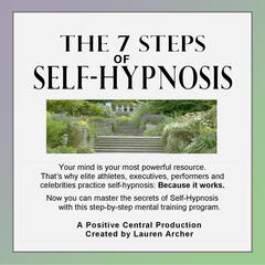 The 7 Steps of Self-Hypnosis