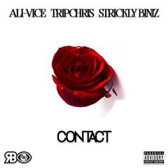 Contact (feat. Strickly Biniz)