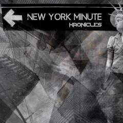 New York Minute (feat. Emily Marshall)