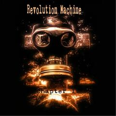 Revolution Machine, Chapter 1