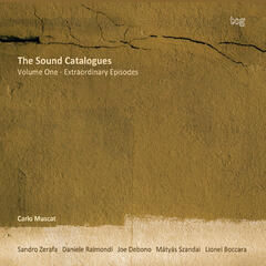 The Sound Catalogues, Vol. 1