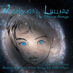 Windsong's Lullaby (The Dream Songs)